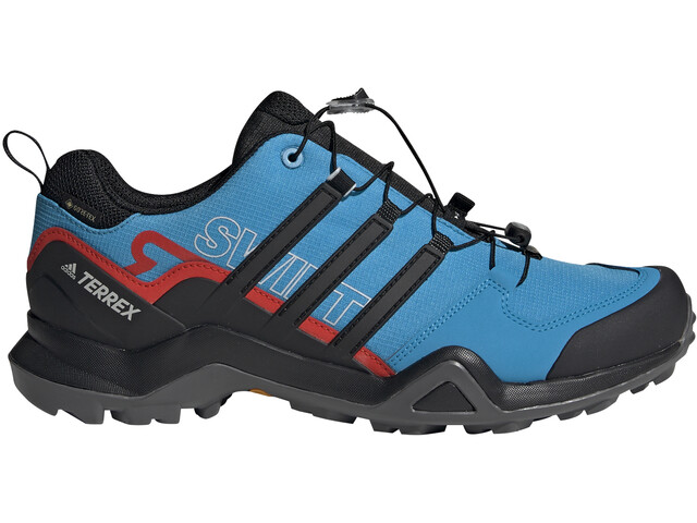 b1791785fb6c5 adidas TERREX Swift R2 GTX Shoes Men shock cyan core black active ...